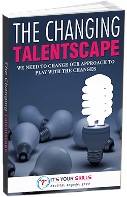 The changing talentspace ebook download