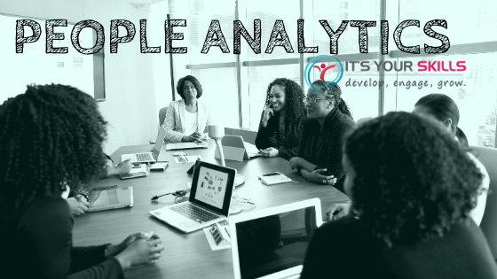 People Analytics for digital HR
