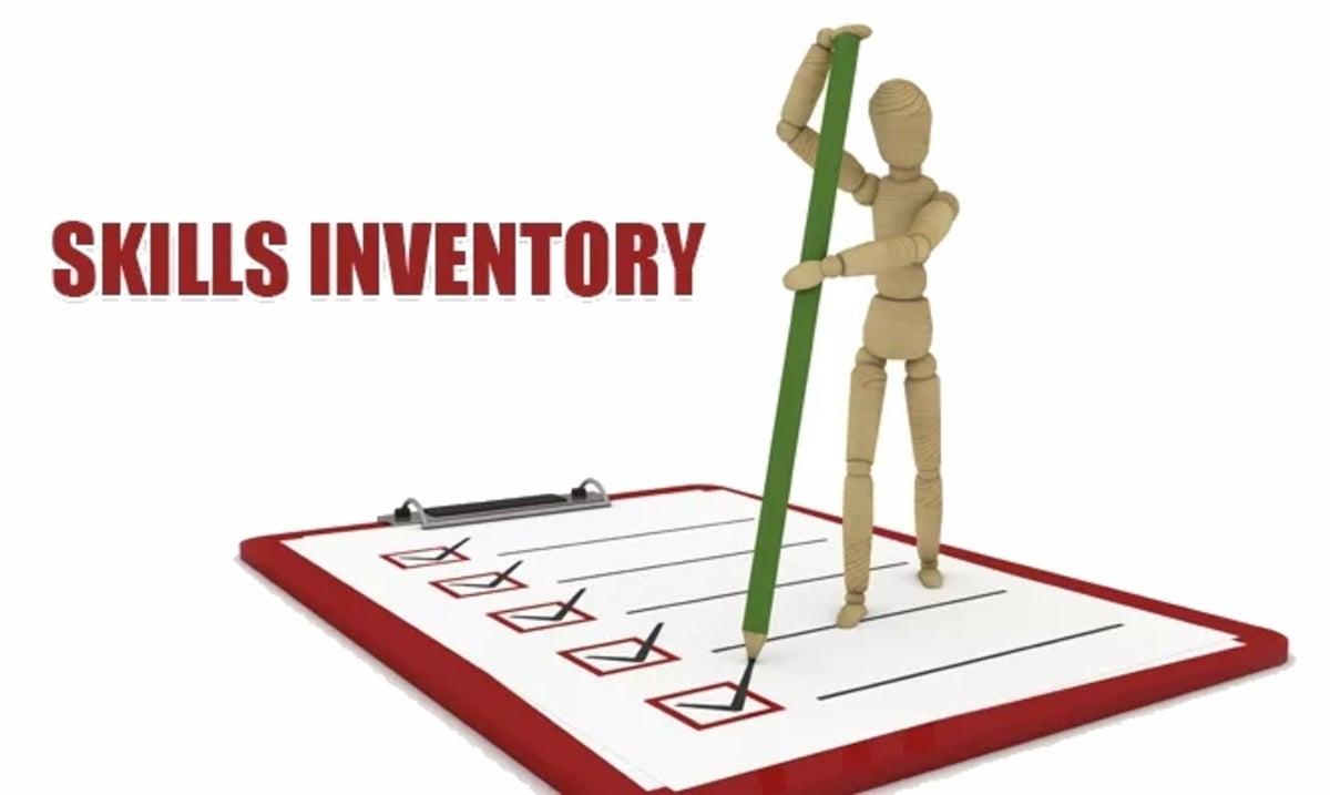 Skill Inventory