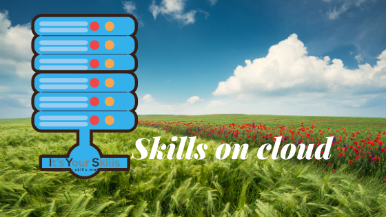 Skills on Cloud – Competitive  Landscape